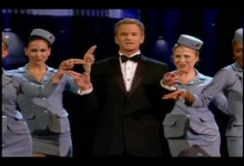 Neil Patrick Harris 2011 Tony Awards